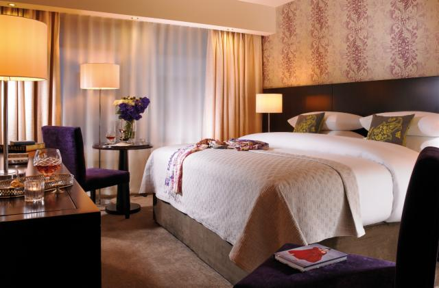 Superior Double - Room Only - 60 Day Advance Purchase - SAVE 20%
