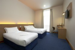 book Travelodge Derry