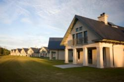 3-Night GR8 Break in 3-Bedroom Lodge From £100