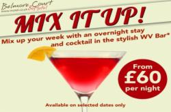 Mix It Up From £60