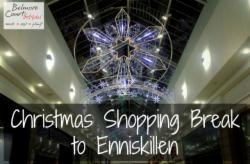 Christmas Shopping Breaks From £39