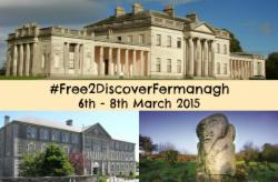 Free to Discover Fermanagh From £49
