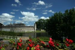 Escape to Enniskillen for 3 Nights Bed & Continental Breakfast & 2 Dinners From £70