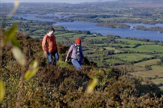 Fall for Fermanagh