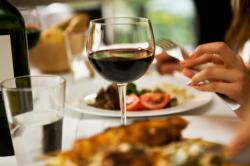 Wine &  Dine Offer