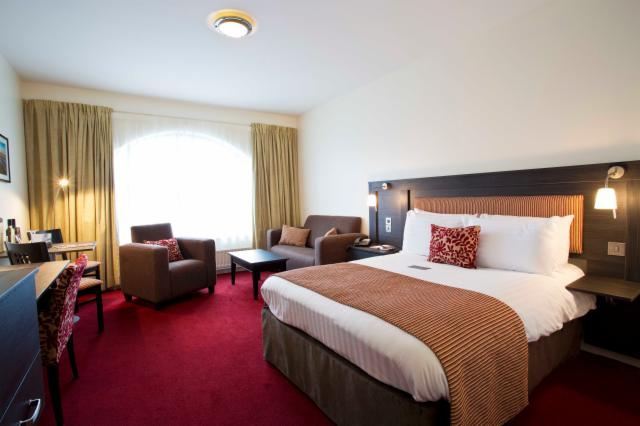 Room Only Rate: Club Executive Room