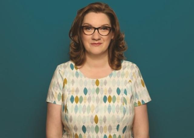 Sarah Millican- Control Enthusiast 19th October