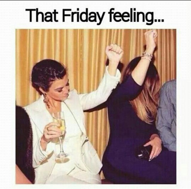 Feel Good Fridays - 1 Night Offer