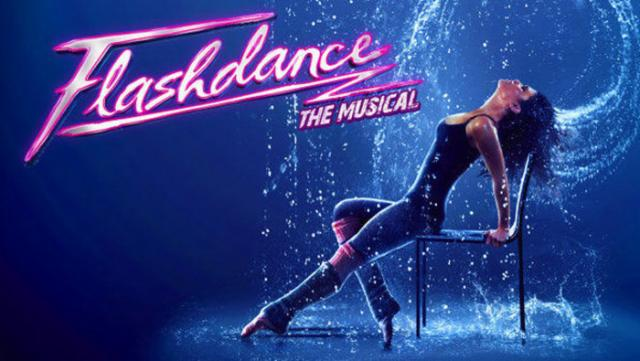 'Flash Dance' Theatre Package: 22nd & 23rd March 2018 from £99.00 per person
