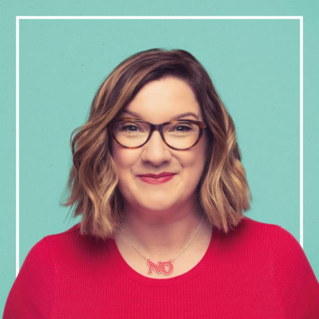 Sarah Millican Theatre Package: 19th October 2018 from £119 per person