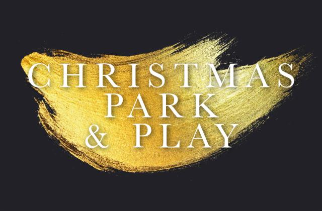 Christmas Park & Play : From £45.00 Per Person Sharing