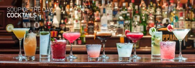 Premium Cocktail Package