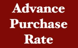 5-Day Advance Purchase Rate
