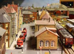 Hamburg in miniature from €111. Book now!