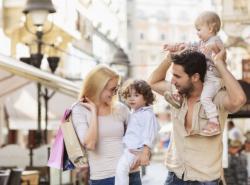 Familienangebot ab €139. Jetzt Buchen