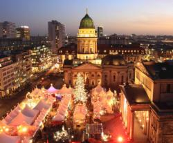 Christmas Season in Berlin from €75. Book now!