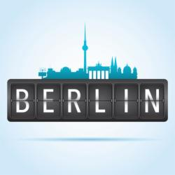Be Berlin, be flexible, save 10% da €66.60. Prenota