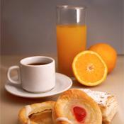 Offre Spéciale Petit-déjeuner inclus !