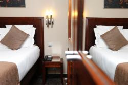 Lastminute Day Offer - Privilege Double Room