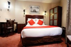 Winter Special Offer - Standard Double Room