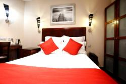 Lastminute Day Offer - Standard Single Room