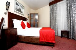 Winter Special Offer - Standard Single Room