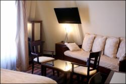 Lastminute Day Offer - Suite