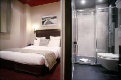 Summer Offer - 48H Cancellation - Privilege Jacuzzi Double Room