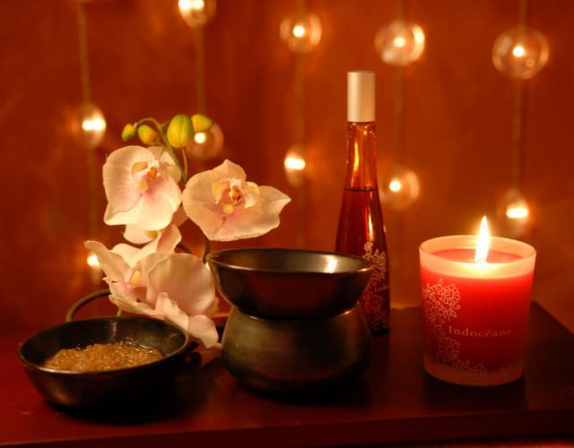 Offre Absolument Spa pour 2 personnes - Chambre Domaine Spa Zen