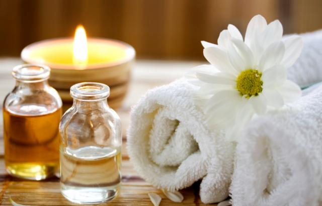 Wellness Week-end Package for 2 persons - Domain Comfort Room
