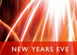 New Year's Eve From €117.00