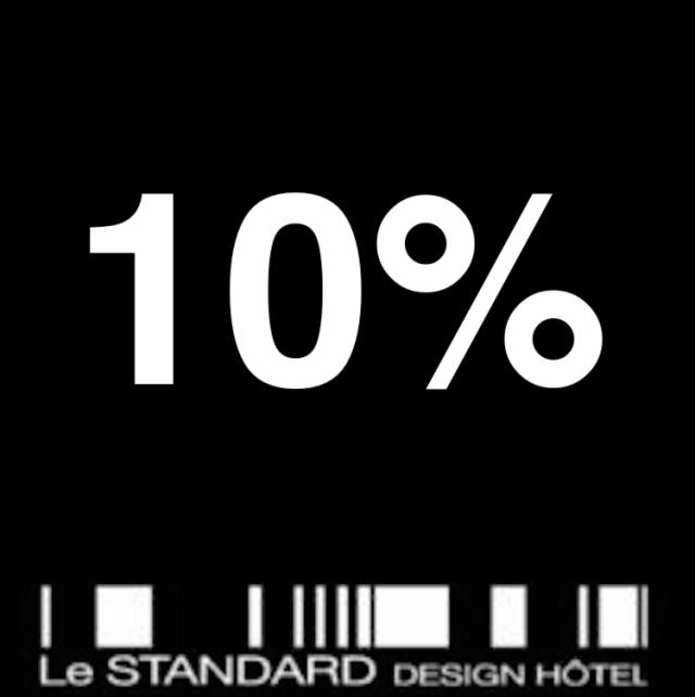 Hot Deal -10%