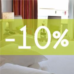Special Early Booking Rate - Save 10% ! Single Room - Créole village view
