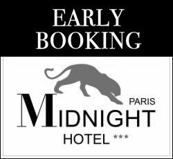 Early Booking Rate