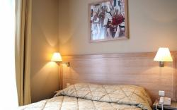 Best Available Rate - 48H Cancellation - Adjacentes Rooms