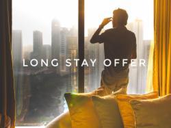 Stay Longer for Less