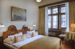 Grand Deluxe room - available only on our web