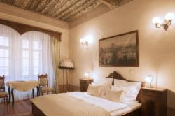 Historical double room - On our website ONLY
