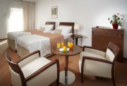 DIRECT: Pay Now & SAVE 15% (Standard Room for 2 people with breakfast, extra bed available) - NON-REFUNDABLE RESERVATION