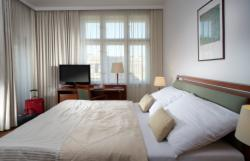Standard Double Room for 2 people EXCLUDING Breakfast - Stay Longer & SAVE