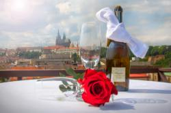 Hot Autumn in Prague Package - Non-refundable reservation only