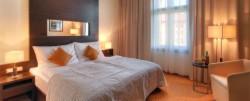 DIRECT: Superior dvoulůžkový pokoj pro 2 osoby BEZ snídaně (zůstaňte déle a ušetřete) - Bezplatné storno