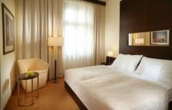 Superior dvoulůžkový pokoj pro 1 osobu se snídaní (zůstaňte déle a ušetřete) - Bezplatné storno
