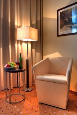 Superior dvoulůžkový pokoj pro 2 osoby se snídaní (zůstaňte déle a ušetřete) - Bezplatné storno