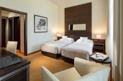 DIRECT3: Superior Room for 2 people with breakfast (Stay longer & SAVE) - FREE Cancellation