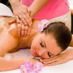 7-Nights or more Relax Spa Special