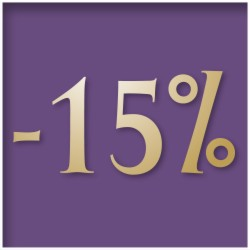 Stay 3 nights and save 15% - FREE cancellation