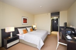 DIRECT: Stay 2 nights & save 10% - Executive Room for 1 or 2 persons – Free cancellation