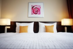 DIRECT: Stay 2 nights & save 10% - Junior Suite for 1 or 2 persons – Free cancellation