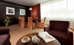 DIRECT: Junior Suite for 1 or 2 persons – Free cancellation